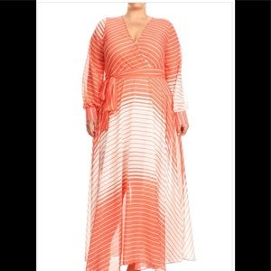 Dresses & Skirts - New Plus size maxi dresses